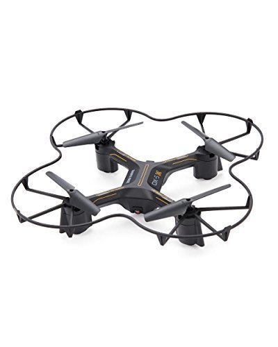 2017 Sharper Image Dx 5 Video Streaming Stunt Drone With Auto Orientation  Auto Pilot And Auto Landing