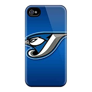 Faddish Phone Toronto Blue Jays Cases For Iphone 6 / Perfect Cases Covers