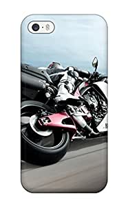 Hot Snap-on Landscape Hard Cover Case/ Protective Case For Iphone 4/4s by icecream design
