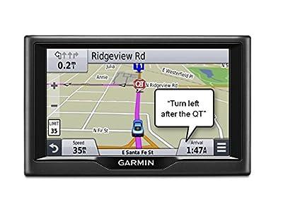 Garmin Nuvi 57LMT 5-Inch GPS Navigator