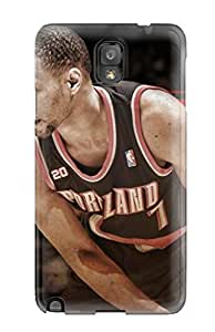 Best nba brandon roy portland trailblazers NBA Sports & Colleges colorful Note 3 cases 5636744K978661253