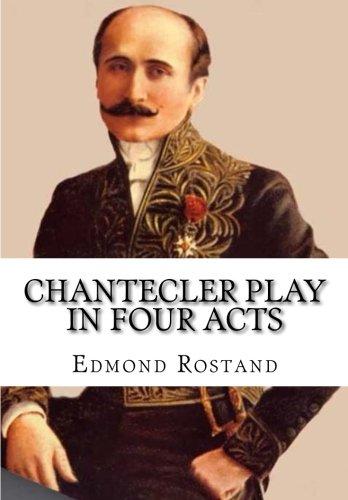 Chantecler [Pdf/ePub] eBook