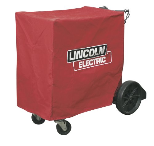 Canvas Cover - Medium by Lincoln Electric