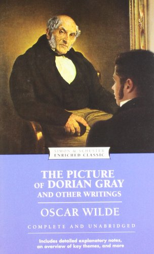 The Picture of Dorian Gray and Other Writings (Enriched...