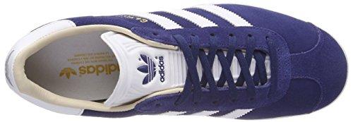 Femme Bleu Indnob 000 adidas Fitness Gazelle Ftwbla W Chaussures Lino de YxOwxp0Xq