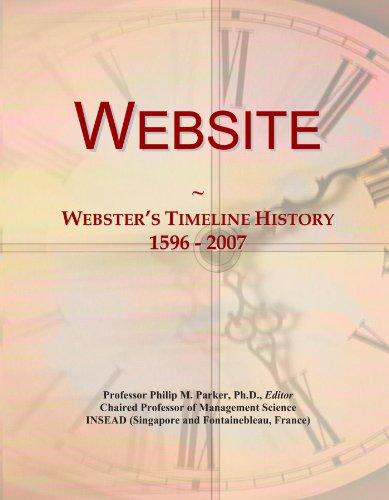 Website: Webster