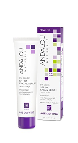 Andalou Naturals Unscented Lightweight Moisturizer product image