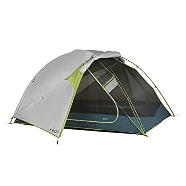 Kelty Trail Ridge 2 Tent with footprint 2 Person