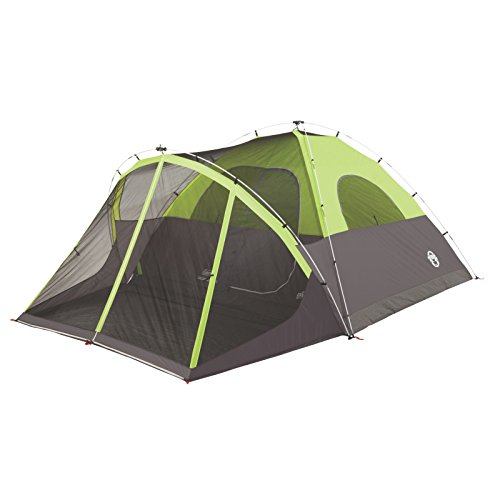 Coleman Montana 8-Person Tent, Green by Coleman (Image #2)