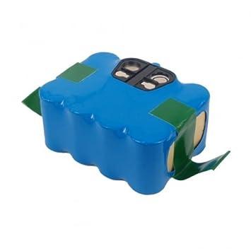 NX - Batería para Aspirador 14.4V 2Ah - NS3000D03X3 ; YX-NI-MH-022144 ; YXNIMH02