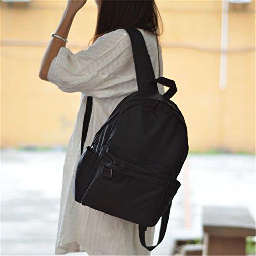 Fashion Sac d'escalade Sac 27 à Sac BeiBao Petit Street Loisirs Sport Dos Personnalité de Sac Nylon Couple Dos 10 à 37 Sac Parents Sac à Dos pqOtTx1O