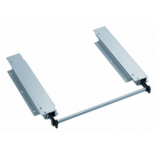Garelick/Eez-In 74001:01 Tandem fore & Aft Seat Slide Track Hardware - Dual Lock