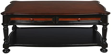 New Classic Furniture Jamaica Cocktail Table Review