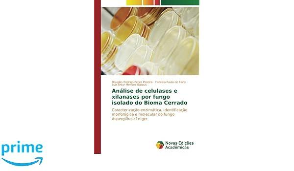 Análise de celulases e xilanases por fungo isolado do Bioma ...