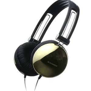 Auriculares Zumreed ZHP-005 Gold