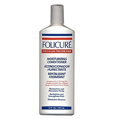 Folicure Moisturizing Conditioner for Fuller, Thicker for sale  Delivered anywhere in USA