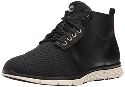 Timberland Killington Chukka BLACK, WOMAN, Size: 38.5 EU (7.5 US / 5.5 UK)