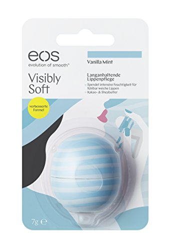 Eos Lip Balm For Men - 1