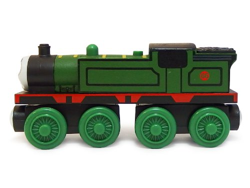 Thomas & Friends Fisher-Price Wooden Railway, Whiff by Thomas & Friends (Image #3)