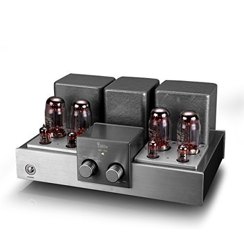 YAQIN MC-50L KT88*4 Push-pull Integrated tube amplifier YAQIN