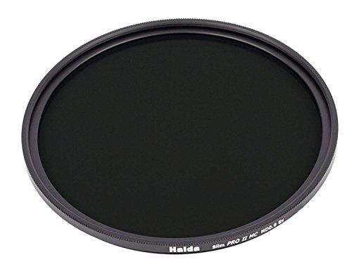 Haida 67mm Slim PRO II Multi-Coated ND8 Filter Neutral Density ND 0.9 3 Stop HD2017-67