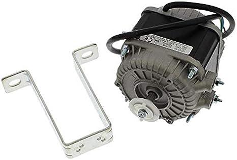 Motor de ventilador para frigorífico: 25 W Motor de ventilador ...