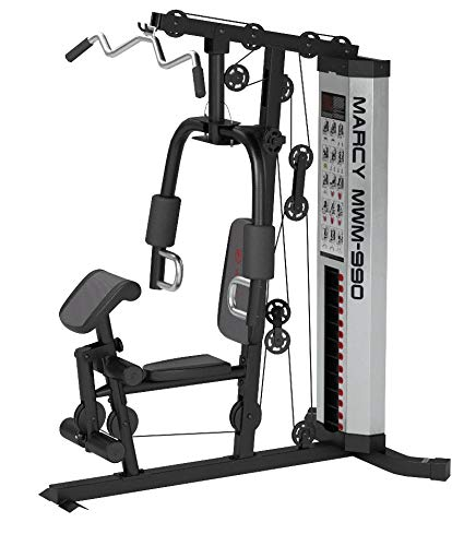 Marcy Multifunction Steel Home Gym