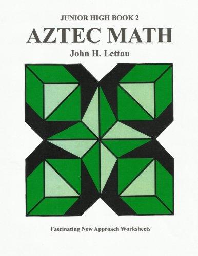 Amazon.com: Aztec Math Jr. Hi. Book Two (9781481105361): John H ...