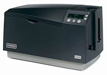 Fargo DTC 550 Printer Windows