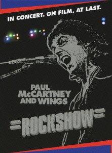 ポール・マッカートニー&ウイングス(Paul McCartney)『Rock Show』