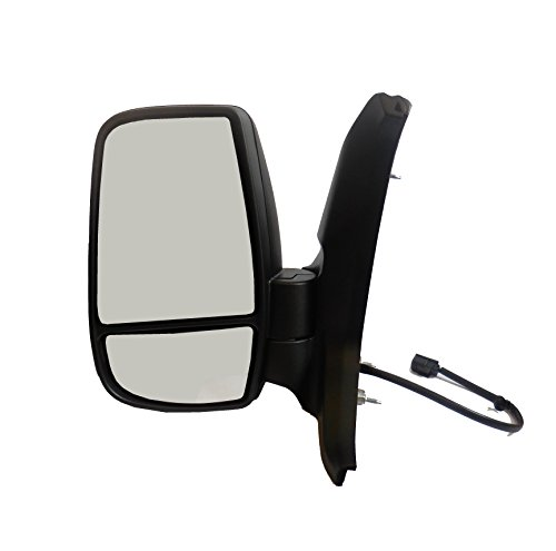 (Ford Transit Rear View Mirror Assembly, Exterior, Driver's Side, EK4Z-17683-DB)