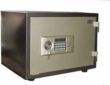 Caja fuerte y seguridad ignifuga 380X496X425mm - FESA: Amazon.es ...
