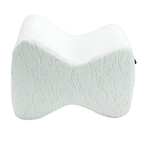 - ObusForme by Homedics of-Leg The Leg Spacer Pillow
