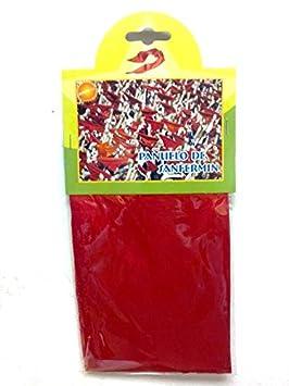 Garrachón Pañuelo Rojo San Fermin: Amazon.es: Juguetes y juegos