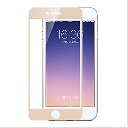 iPhone 7+ / iPhone 7 Plus Tempered Glass,SMM Premium: Amazon in