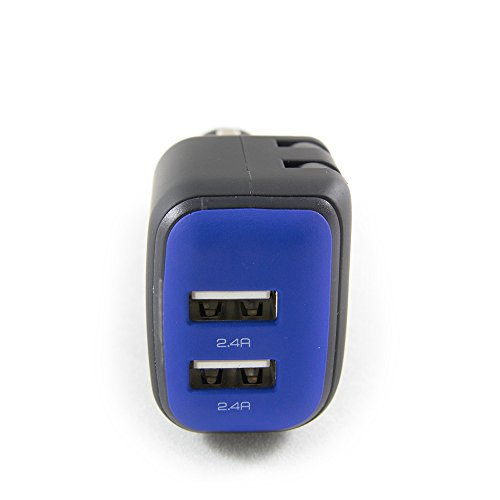 Buy dual car wall charger