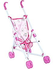 Baby Stroller Toy - Multi Color