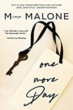 One More Day (The Alexanders Book 1)