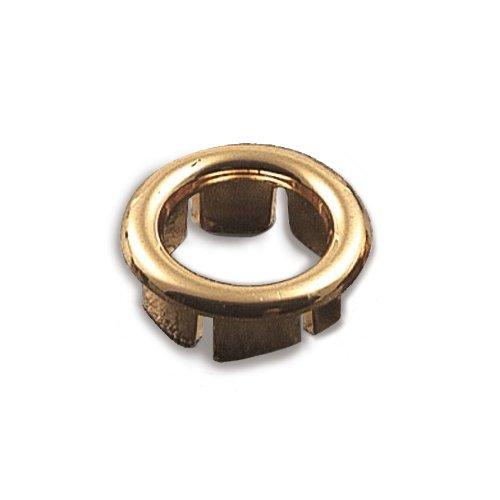 acquastilla 102426 abrazadera dorado para rebosadero Lavabo STILLA s.r.l. a socio unico
