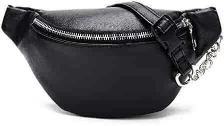 b0c084151fd4 Shopping Under $25 - Leather - Blacks - Waist Packs - Luggage ...