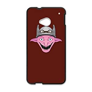 HTC One M7 Cell Phone Case Black Defense Of The Ancients Dota 2 TIMBERSAW 005 LM5602212