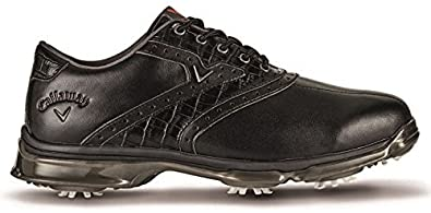 Chaussures Callaway noires homme EYYW3y6NA