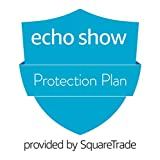 1-Year Protection Plan plus Accident Protection for Echo Show (delivered via e-mail)
