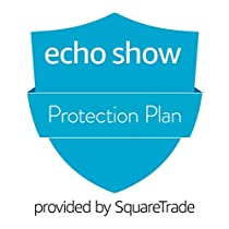 3-Year Protection Plan plus Accident Protection for Echo Show (delivered via email)