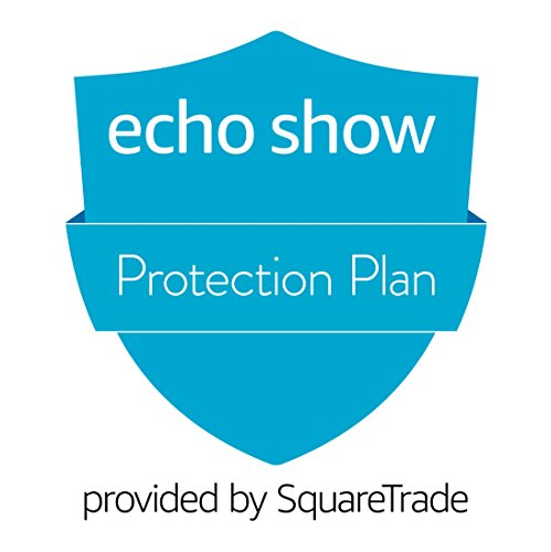 2-Year Protection Plan plus Accident Protection for Echo Show (delivered via e-mail)