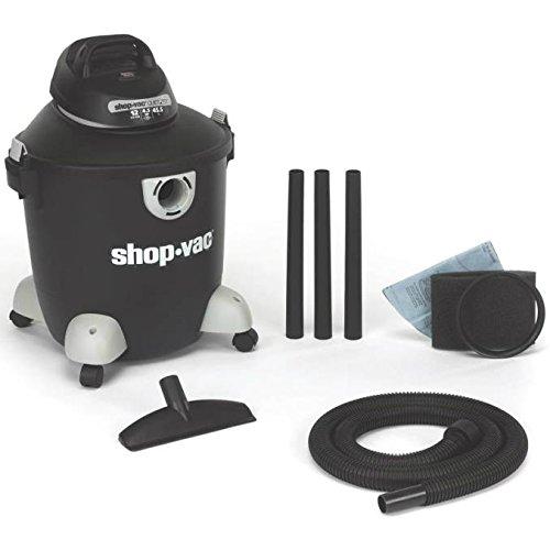Shop-Vac 5981300 Vacuum 4.5 Hp, 12 Gal Tank