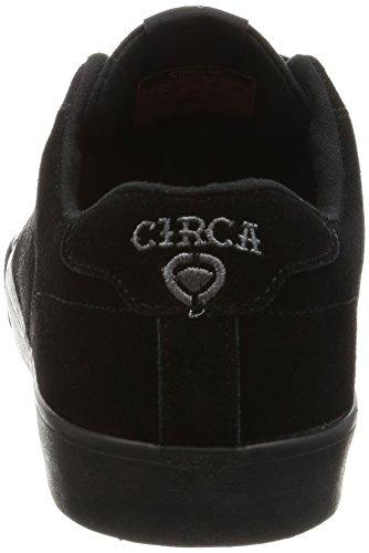 C1RCA Unisex Black Erwachsene Low Lopez Schwarz 50r Top Black UASxUgv