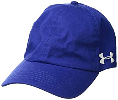 Under Armour Women's Team Armour Cap by Under Armour Accessories