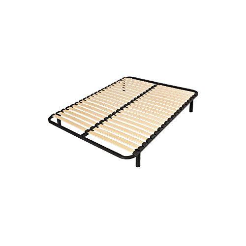 Connu Matelas Luxe 140x190 22 cm Grand Confort: Amazon.fr: Cuisine & Maison FB75