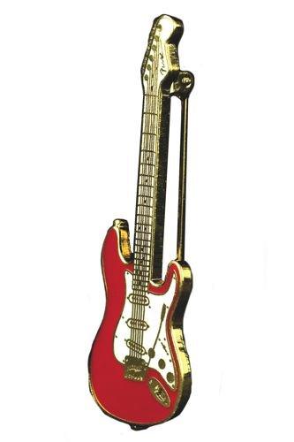 Stratocaster Guitar Pin - 1